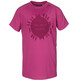 Isbjörn Earth Shortsleeve Shirt Children pink